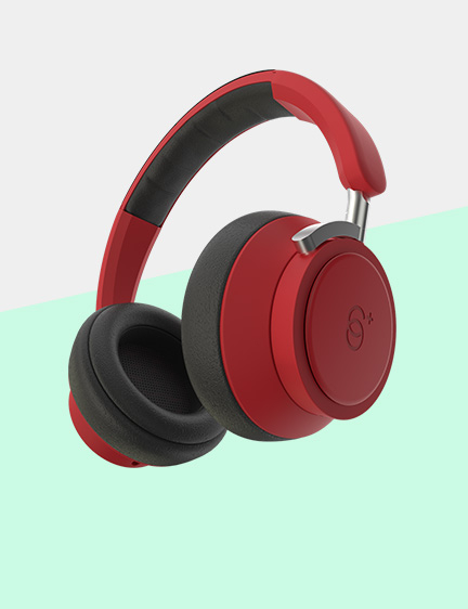 ODDIO Headphones